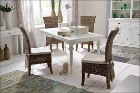 dining room dining room chairs with wheels wicker dining room