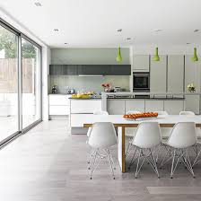 kitchen diner extension ideas unique 90 white kitchen extensions design ideas of exellent white