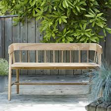 Bench Outdoor Furniture Garden Furniture Notonthehighstreet Com