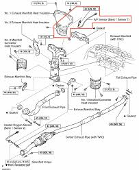 oxygen sensor u2014 replacement hidden connections