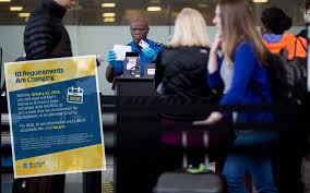 here u0027s who will still be able to fly with a state driver u0027s license