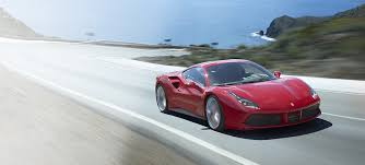 how many types of ferraris are there 488 gtb com