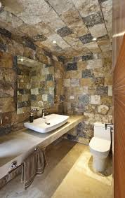 Rustic Bathroom Design Ideas by Cool 60 Rustic Bathroom Decor Pinterest Decorating Design Of Best