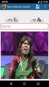 Meme Creator Download - tamil memes creator free download of android version m 1mobile com
