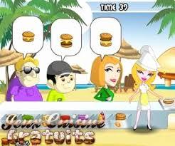 les jeux de cuisine jeu de cuisine gratuit nouveau photos jeux de fille gratuit de