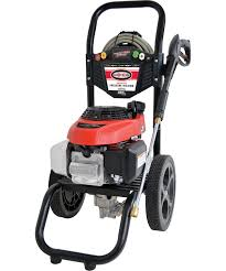 washer troy bilt power washer honda gcv160 5 0hp engine cold start