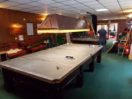how to disassemble a pool table how to make snooker table table designs