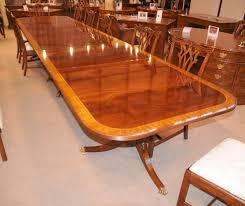mahogany dining room sets otbsiu com