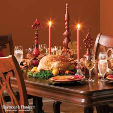 your dining table is the most important of furniture for