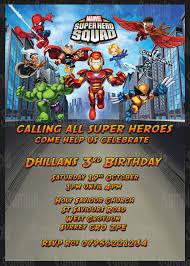 princess superhero birthday party invitations alanarasbach com