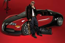 future rapper bugatti a history of celebrities driving the bugatti veyron complex
