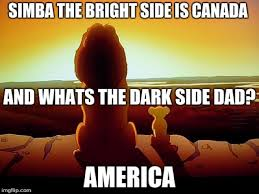 The Lion King Meme - the reclaimed people are using the lion king to cope with the