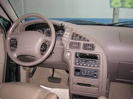 nissan quest 1994 1999 nissan quest information and photos momentcar