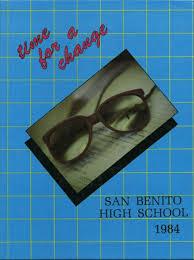 san benito high school yearbook photos 1984 san benito high school yearbook online hollister ca classmates