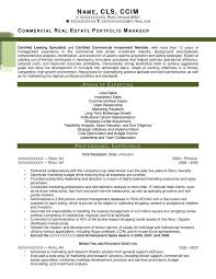 Sample Resume For Management Position by Executive Resume Samples Resume Prime