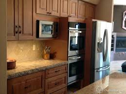 Merlot Kitchen Cabinets Cambridge Kitchen Cabinets Maple Caramel Kitchen Cabinets From