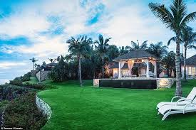 Hamptons Wedding Venues Jennifer Hawkins U0027 Bali Wedding Venue On Sale For 9m Daily Mail
