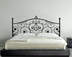 Vinyl Headboard Decal by Decorative Stickers For Windows Picture More Detailed Picture