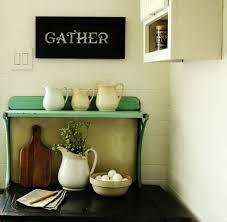 Repurpose Cabinet Doors Diy Repurposed Cabinet Door Gather Sign Knick Of Time