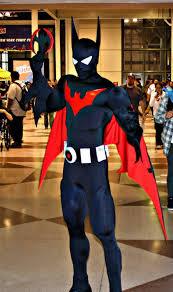 Batman Halloween Costume Cool Cosplay Batman Gamora