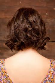 look at short haircuts from the back 13 best short layered curly hair short hairstyles 2016 2017