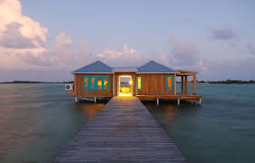 best resorts overwater bungalows huts and swim up rooms near the