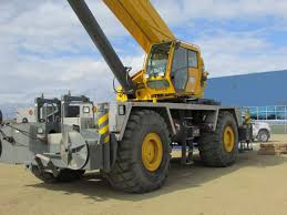 cranes cropac equipment inc