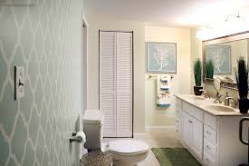 Bathroom With No Window Building A Bathroom From Scratch How To Nest For Less
