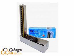 Tensimeter Air Raksa Abn jual testimeter air raksa gea tangsel cahaya alkes