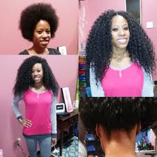Beautifulapril Crochet Braids By My Beautiful Sandra And April Walker In