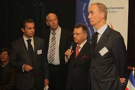 chambre de commerce franco bulgare rencontre des chambres de commerce franco bulgare et germano bulgare