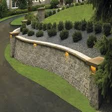 brisa retaining wall sonnenberg landscaping