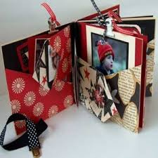 handmade photo album christmas gifts for parents creative handmade gifts