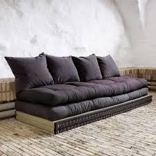 canapé lit futon pas cher futon canapé lit futon tatami pas cher vasp