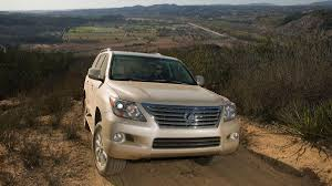 lexus lx msrp 2011 lexus lx 570 review notes big on luxury and size not so