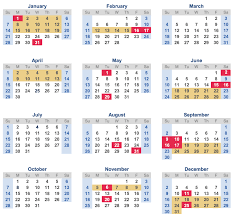 Kalender 2018 Hari Raya Puasa 2018 School Calendar Peninsula International School Australia