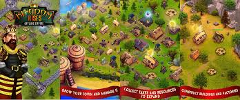 empire apk kingdom rises offline empire 1 4 mod apk unlimited
