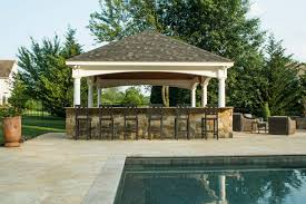 pool houses u0026 pool landscaping lerch brothers