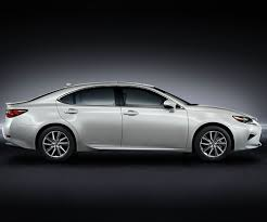 lexus es350 release date uae lexus es hybrid and v6 modifications received new styling