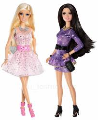 barbie life in the dreamhouse 2013 dolls