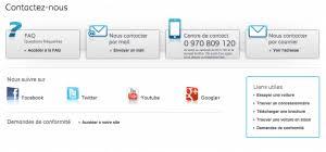 siege social peugeot service client service client peugeot adresse et telephone