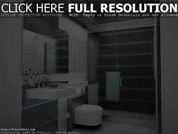 this spa like bathroom has the feel of a luxury hotel with a