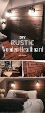 Easy Headboard Ideas Rustic Headboards Rustic Headboard Best Rustic Headboards Ideas On