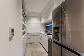 custom kitchen cabinets perth south perth custom build contemporary kitchen perth