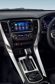 mitsubishi pajero interior 2016 mitsubishi pajero sport review u2014 auto expert by john cadogan