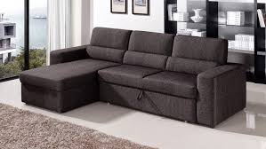 sectional pull out sleeper sofa tourdecarroll com