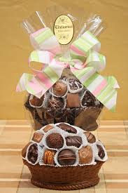 chocolate gift basket medium assorted chocolate gift basket buy handmade chocolates