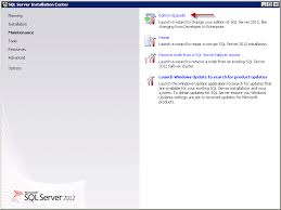 ms sql upgrading from sql server 2012 evaluation edition
