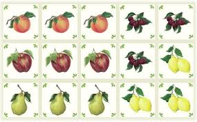 sj home interiors and wall decor kitchen fruit tiles