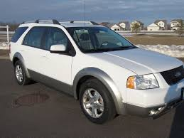 2006 Ford Freestyle Reviews Ford Mustang Canada Car Autos Gallery
